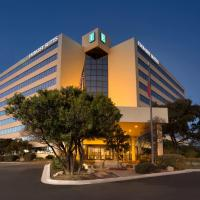 Embassy Suites San Antonio Airport, hotel near San Antonio International Airport - SAT, San Antonio