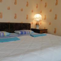 Apartment First, отель в Чехове