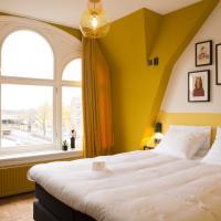 Little Duke Hotel, hotel in s-Hertogenbosch