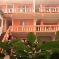 Hotel Casa Marina, hotel en La Ceiba