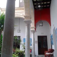 Casa del Regidor, отель в городе Эль-Пуэрто-де-Санта-Мария