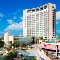 Krystal Urban Cancun Centro, hotelli kohteessa Cancún