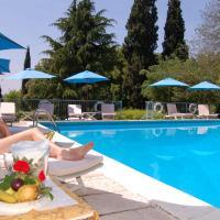 Hotel Broglia, hotell i Sirmione