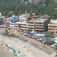 Orion Beach Resort, отель в Коваламе