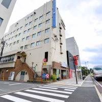Hotel Crane Tachibana, hotel in Miyazaki