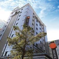 Bucheon SR Hotel, hotel in Bucheon