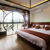 Wuzhen On Memory Inn, hotel in Tongxiang