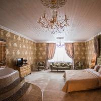 Villa-Otel' Provans