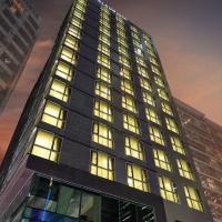 オクラウド ホテル カンナム、ソウルのホテル