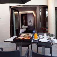 Vila Arenys Hotel, hotel en Arenys de Mar
