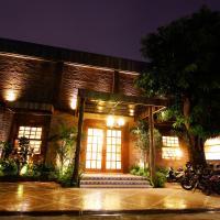 Java Villas Boutique Hotel & Resto, hotel di Yogyakarta