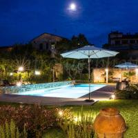Albergo Stella, hotell i Casciana Terme