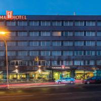 Hotel Panorama, ξενοδοχείο στο Βίλνιους