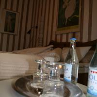 Tallhöjden Hotel & Cottage Lodge