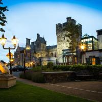 Clontarf Castle Hotel, hotel in Dublin