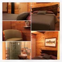 Trout Lodge, hotel in Collagna