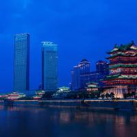 Swiss Grand Nanchang, отель в городе Наньчан