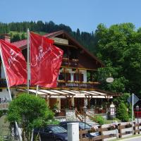 DEVA Hotel Alpenhof