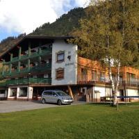 Hubertus, 3 Sterne Superior, hotel in Lech am Arlberg