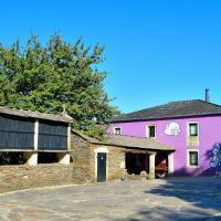 Casa de Baixo, hotel en Lugo
