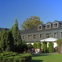 Hotel Landhaus Geliti, hotel in Geltow