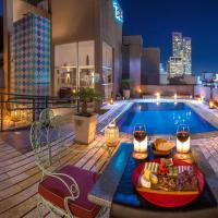Be Hollywood!, hotell i Buenos Aires