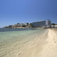 Hotel Argos Ibiza, hotel in Talamanca
