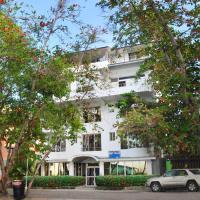 Costa Linda Beach Hotel, отель в городе Бока-Чика