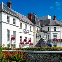 The Imperial Hotel, hotel in Barnstaple