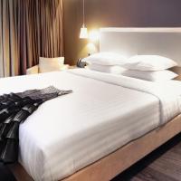Saz City Life Hotel, hotel in Ioannina