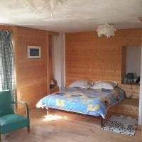 Casa Arnera, hôtel à Andon
