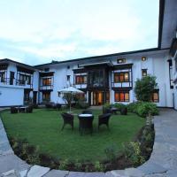 Himalayan Tashi Phuntshok Hotel, hotel in Paro