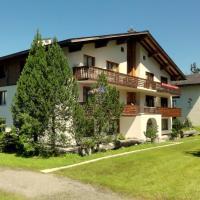 Haus Primula Pizol, hôtel à Wangs