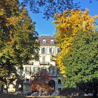 Hotel Roma e Rocca Cavour, hotel in Turijn