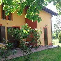 Villa Anna Bed & Breakfast, hotell i Collecchio