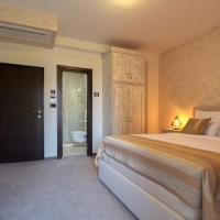 Hotel Helada, hotel in Tivat