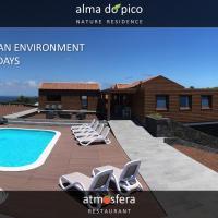 Alma do Pico, hotel in Madalena