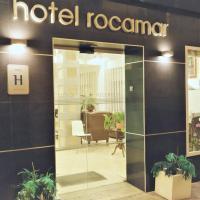 Hotel Roca-Mar, hôtel à Benidorm