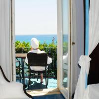 Hotel Palladio, отель в Джардини-Наксосе