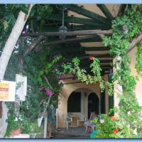 CretanHouse, hotell i Myrtos