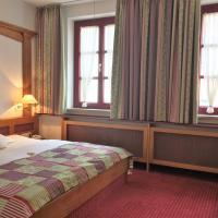 Hotel Augsburger Hof, hotel in Augsburg