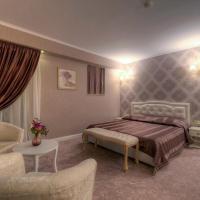Family Hotel Agoncev, hotel in Sofia