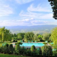 Villa Campestri Olive Oil Resort, hotell i Vicchio