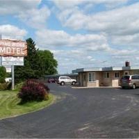 Pine Ridge Motel, hotel in Dodgeville