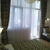 Отель Астра, отель в Архипо-Осиповке