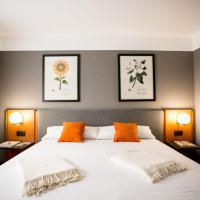 Hotel Malcom and Barret, Hotel in Valencia