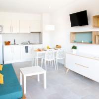 RVHotels Estartit Confort, hotel en L'Estartit
