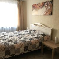 Апартаменты Густав Климт, отель в Великих Луках