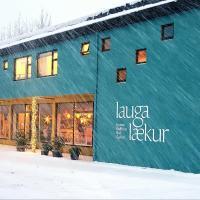 Lækur Guesthouse