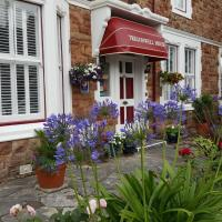 Tregonwell House - Guest House